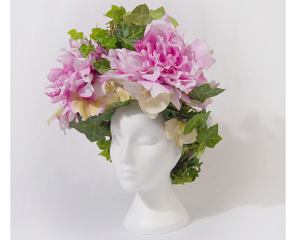 Midsummer Bliss Headdress